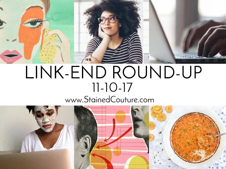 Link-End Round-Up November 10, 2017