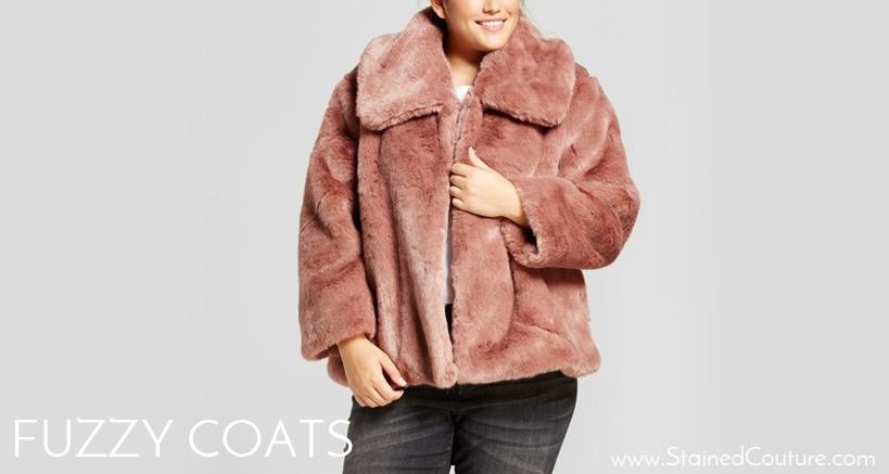 Fuzzy Coats 2017