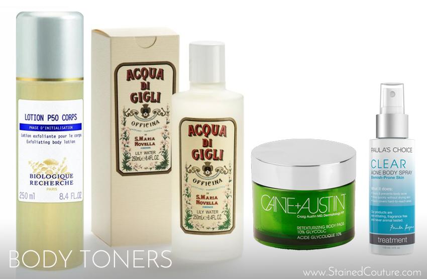 Body Toners