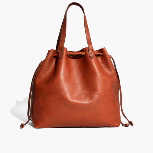 Grown Woman Bag madewell drawstring bag