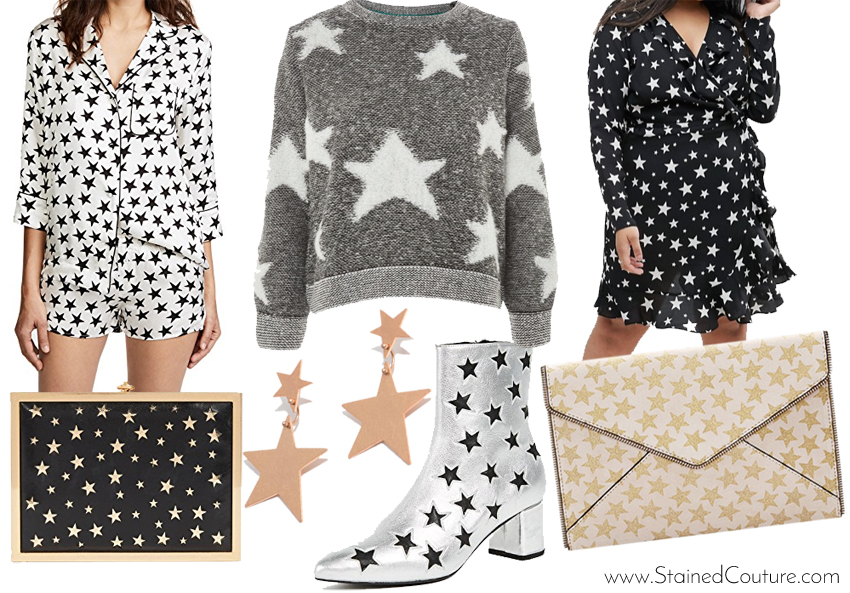 Starry Styles