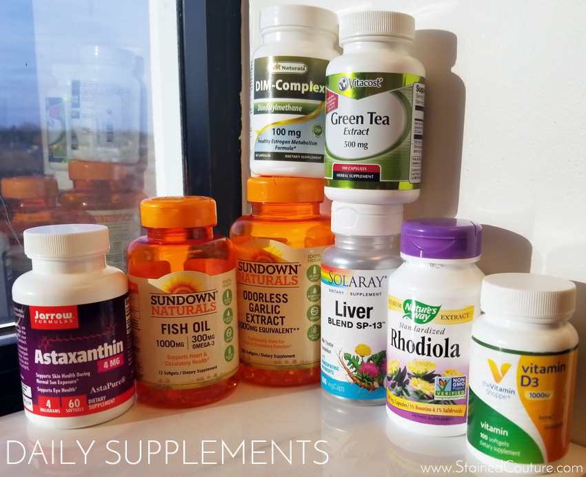current daily supplements 2018