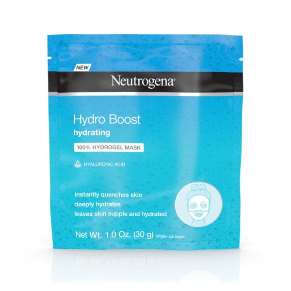 Drugstore Sheet Masks | Neutrogena Hydro Boost Sheet Mask