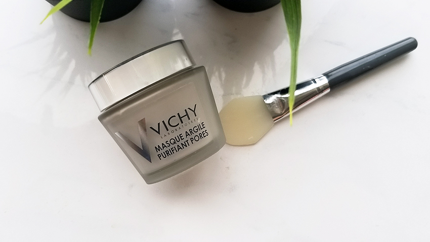 IOTW: Vichy Mineral Clay Mask | STAINED COUTURE