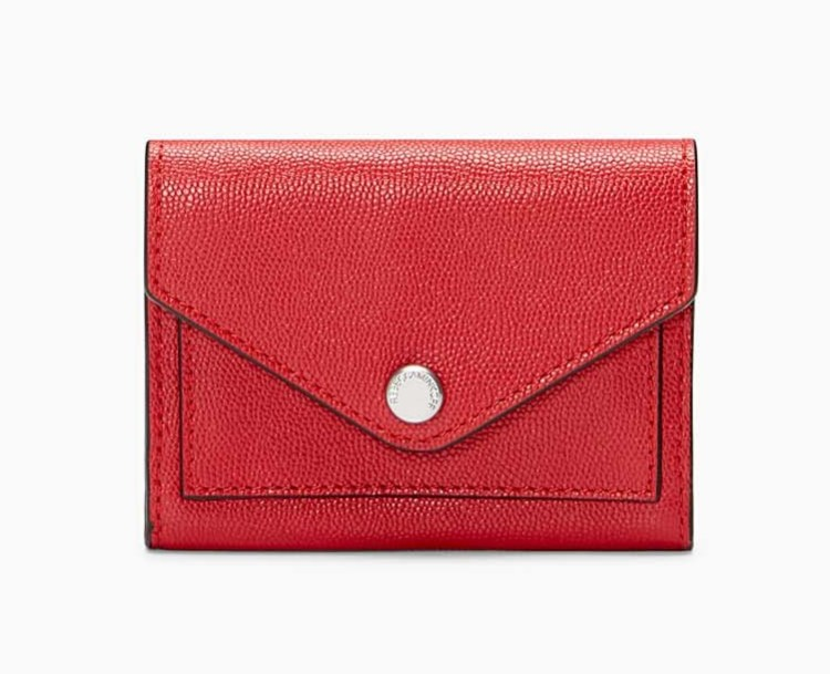 Rebecca Minkoff Bi-Fold Key Ring Wallet | KEYCHAIN WALLETS