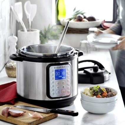 HOLIDAY GIFT GUIDE 2018 | Instant Pot Duo Plus