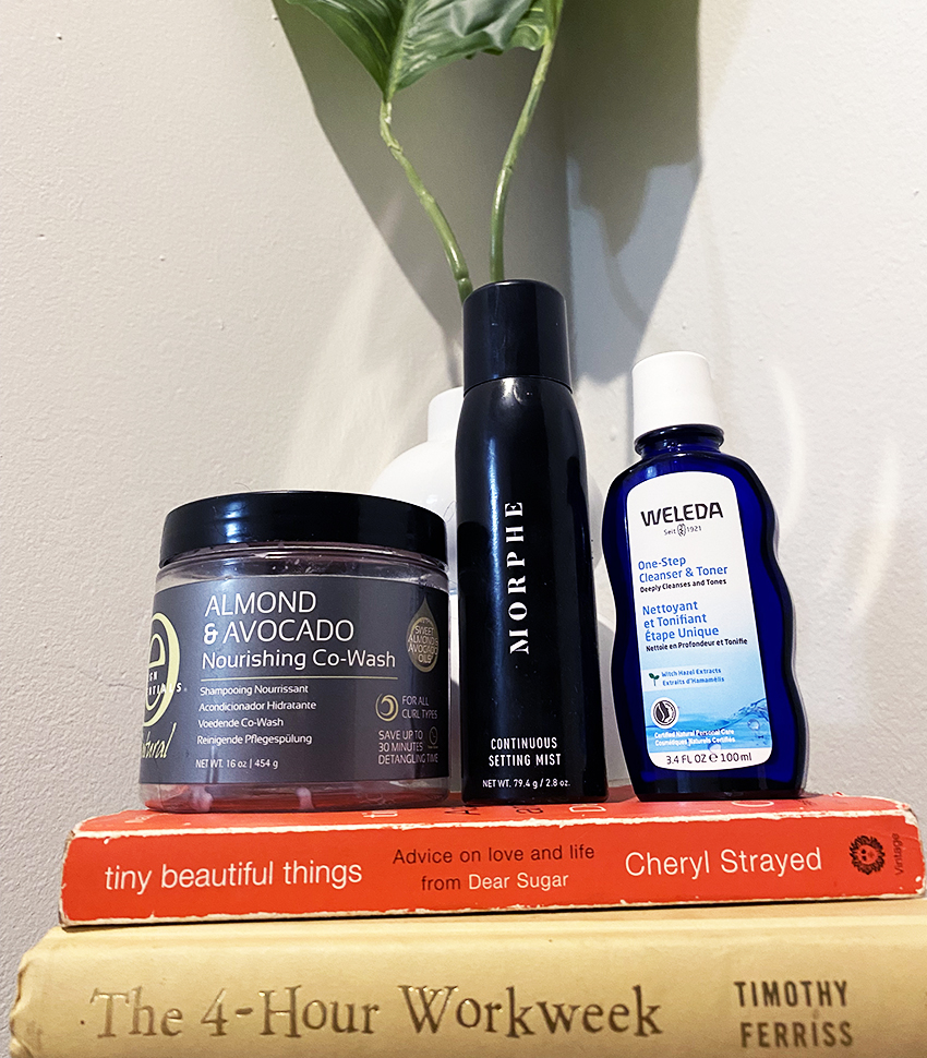 EMPTIES: August 2021 | STAINED COUTURE
