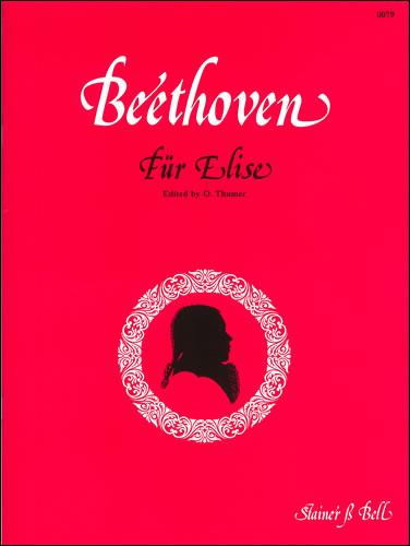 Beethoven, Ludwig Van: Für Elise (Bagatelle) WoO 59