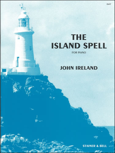Ireland, John: The Island Spell