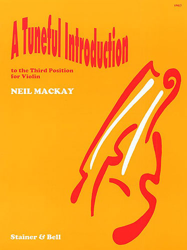 Mackay, Neil: A Tuneful Introduction To The Third Position