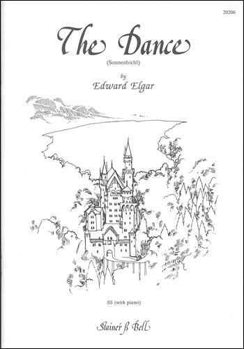 Elgar, Edward: Dance, The. SS & Piano