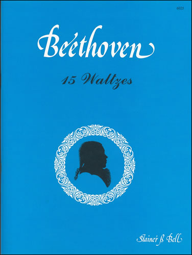 Beethoven, Ludwig Van: Waltzes, The