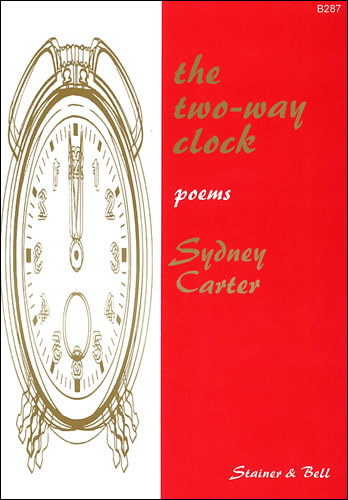 Carter, Sydney: The Two-Way Clock