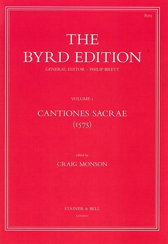 Cantiones Sacrae (1575)