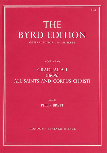 Gradualia I (1605) – All Saints And Corpus Christi