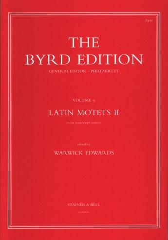 Latin Motets II