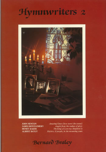 Hymnwriters 2: Hardback