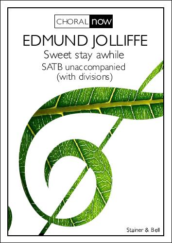 Jolliffe, Edmund: Sweet Stay Awhile
