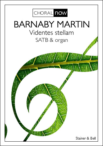 Martin, Barnaby: Videntes Stellam