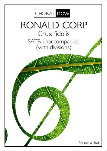 Corp, Ronald: Crux Fidelis