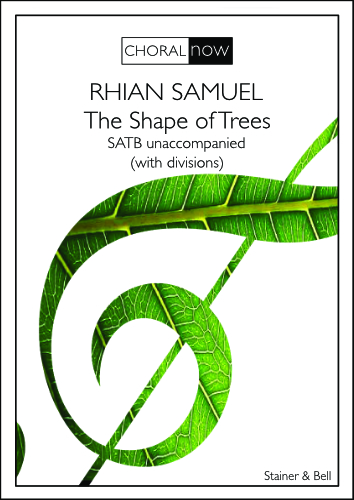 Samuel, Rhian: The Shape Of Trees
