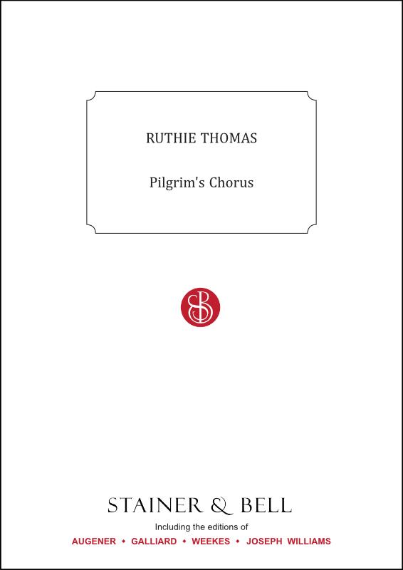 Thomas, Ruthie: Pilgrim's Chorus. PDF File