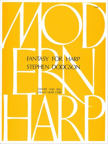 Dodgson, Stephen: Fantasy