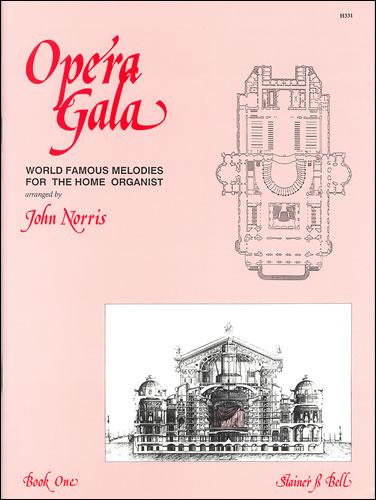 Opera Gala (arr John Norris) Book 1