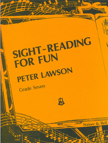 Lawson, Peter: Sight-Reading For Fun. Grade 7