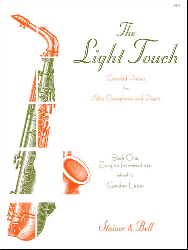 Lewin, Gordon (ed.): The Light Touch. Book 1