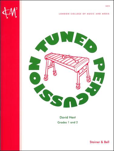 Percussion Syllabus: Tuned Percussion (Grades 1 & 2)