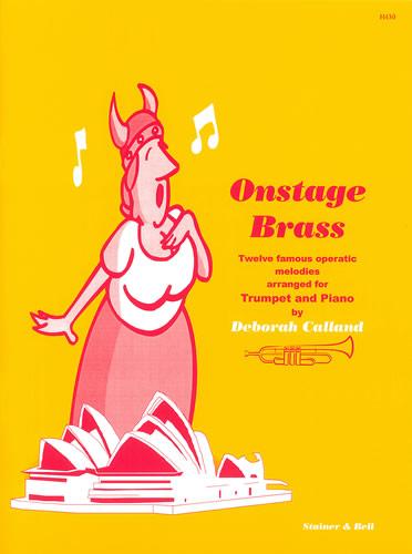 Calland, Deborah: Onstage Brass