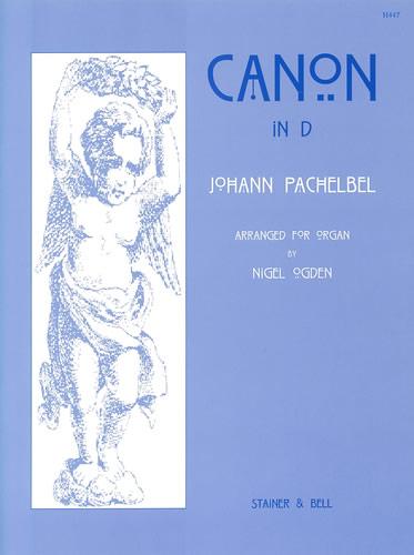 Pachelbel, Johann: Canon In D