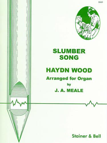 Wood, Haydn: Slumber Song