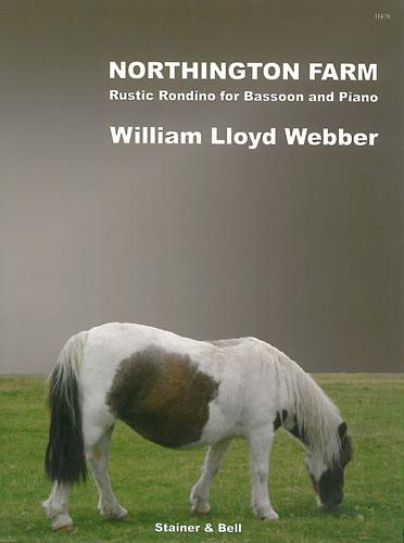 Lloyd Webber, William: Northington Farm