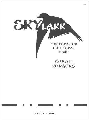 Rodgers, Sarah: Skylark For Harp