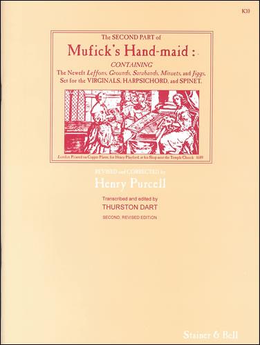 Musick's Handmaid: The Second Part