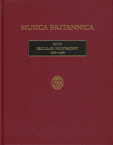 Secular Polyphony 1380-1480