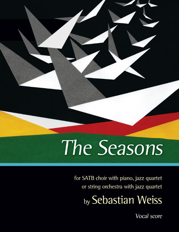 Weiss, Sebastian: The Seasons