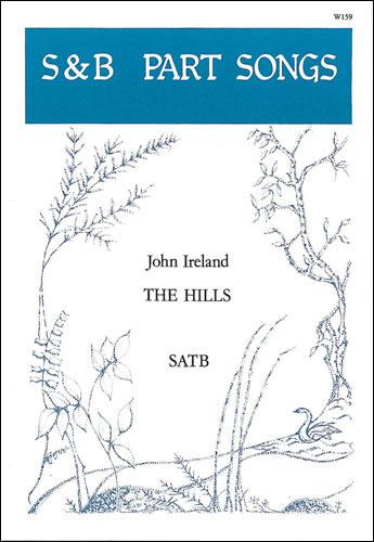 Ireland, John: The Hills