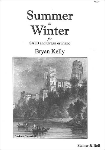 Kelly, Bryan: Summer In Winter