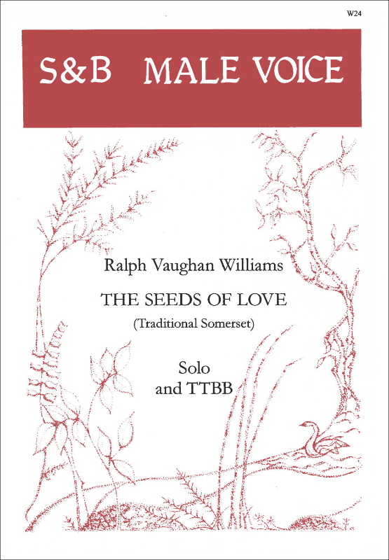 Vaughan Williams, Ralph: Seeds Of Love, The