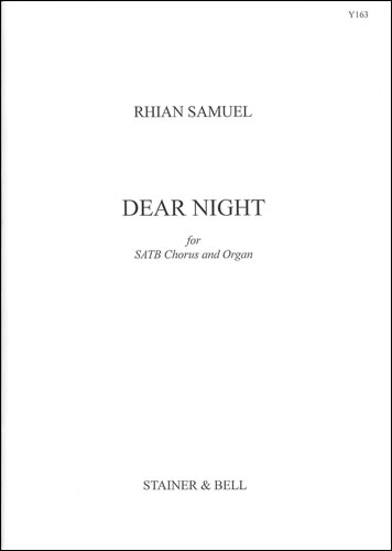 Samuel, Rhian: Dear Night