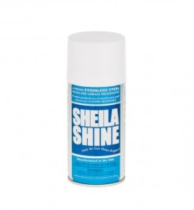 Sheila Shine Stainless Steel Tile Cleaner