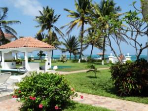 Isla Bonita Yacht Club, San Pedro, Belize