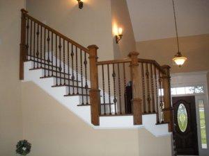 custom-staircases