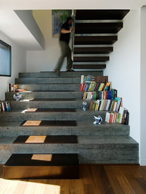 design-of-stairs