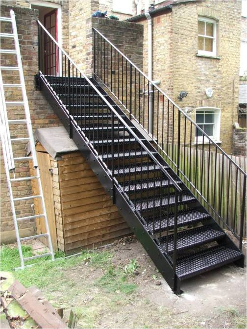 external-staircase