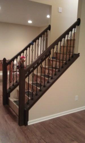 metal-stair-rails