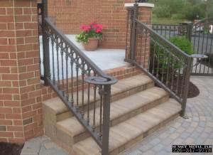outdoor-stair-railings
